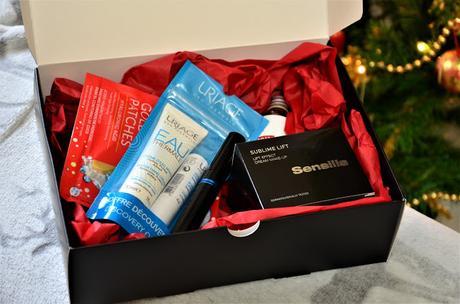 Unboxing Bodybox Navidad