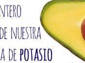 Alimentos Ricos Potasio Beneficios