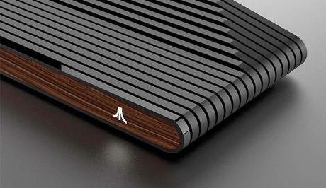 Ataribox iniciará su preventa esta semana