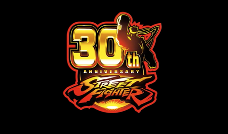 Se anuncia Street Figther 30th Anniversary Collection para 2018