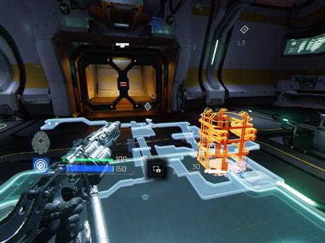 Análisis Doom VFR – Visitamos en el infierno en VR