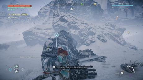Análisis Horizon Zero Dawn The Frozen Wilds – Aloy regresa dispuesta a todo
