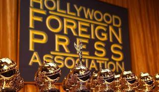 NOMINACIONES A LOS GLOBOS DE ORO (Golden Gloves nominees)