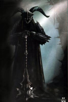 Khamûl el Oriental y poco mas en Warhammer Community hoy