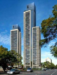 Wiki Loves Monuments: Los Edificios más Altos de Argentina.
