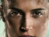 película Tomb Raider estrena nuevo póster