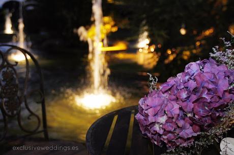 Ya está aquí el nuevo Color Pantone para 2018: Ultra Violet y nos encanta para las bodas!