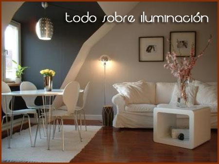 Informe: iluminación de ambientes III
