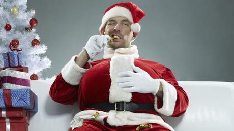 Remedios naturales para los excesos navideños