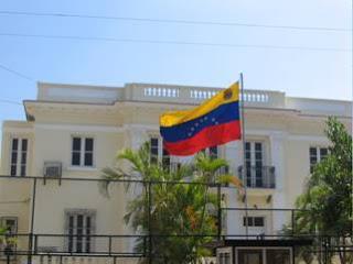 Venezolana violada en Licey pide a embajada regresarla a Venezuela.