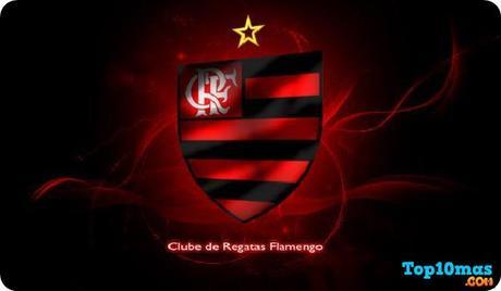 Flamengo-entre-top-10-clubes-brasileños-mas-campeonatos