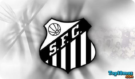 Santos-entre-top-10-clubes-brasileños-mas-campeonatos