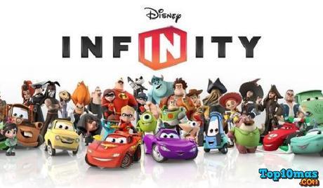 Disney Infinity-top-10-videjuegos-mas-caros