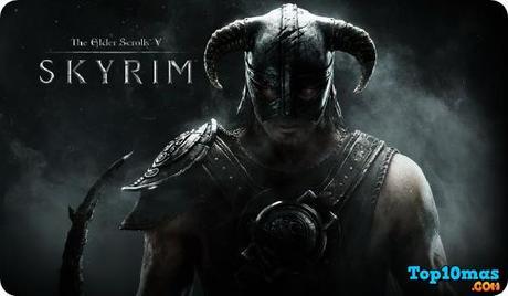 The Elder Scrolls V: Skyrim-top-10-videjuegos-mas-caros