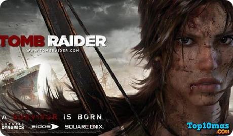 Tomb Raider-top-10-videjuegos-mas-caros