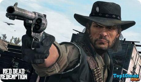Red Dead Redemption-top-10-videjuegos-mas-caros