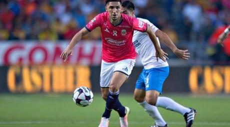 Dávila asegura que Cruz Azul no ha preguntado por Diego Valdés