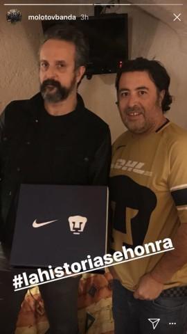 Tercer fichaje confirmado de Pumas, Los 3 porteros que suenan, Se filtra nueva playera de Pumas