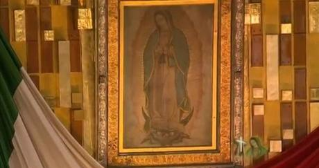 Especial Mañanitas a la Virgen de Guadalupe por Imagen Televisión en Vivo – Lunes 11 de Diciembre del 2017