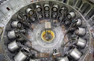 Los templos de la ciencia: donde la ingeniería se vuelve belleza