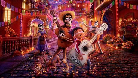 5 canciones de Coco que no podrás dejar de escuchar si tienes hijos pequeños