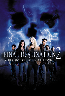 Destino final 2 (Final destination 2, David R. Ellis, 2003. EEUU & CAN)