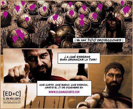 Atención, vuelve #ElDiaMásCorto 21 de diciembre [ED+C] @ElDiaMasCorto #yoEldíamáscorto