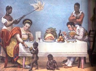 El intento de recolonizar Brasil