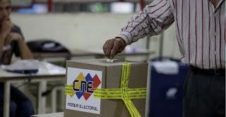 En la Municipales, el Chavismo ha arrasado con todo