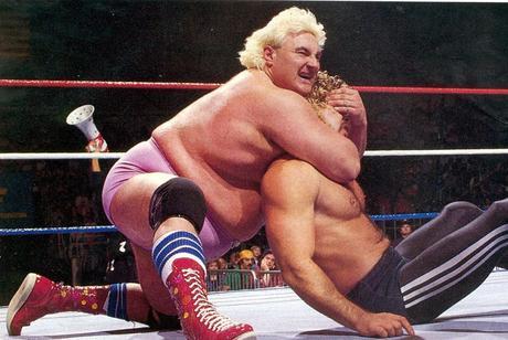 Wrestling History Bites – Adrian Adonis
