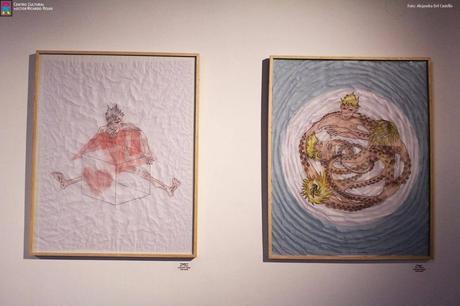 Lisa Kerner, la excelsa dibujante que creó Casa Brandon