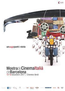 Vuelve el mejor cine italiano a Barcelona