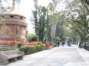 Inauguran rehabilitación Calzada Guadalupe