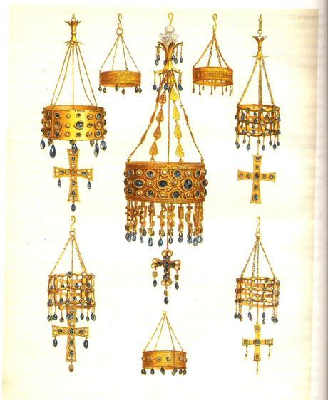 Centro de Interpretación del tesoro de Guarrazar, Guadamur (Toledo) (I)