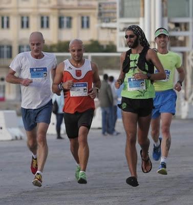 VII Maratón Ciudad de Málaga