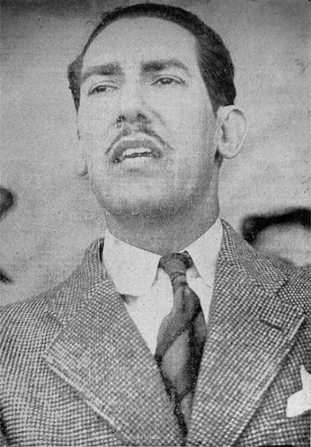 A 70 AÑOS DEL RECHAZO POPULAR DEL TRATADO FILOS - HINES DE 1947.