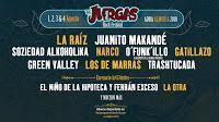 The Juergas Rock Fest 2018