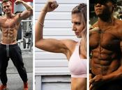 Rutina pesas para bíceps parte cuerpo q...