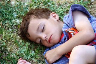 Mi hijo TEA y sus trastornos de sueño: sobreviviendo a otra noche de insomnio...