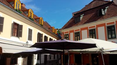 Viaje por bodegas y balnearios de Hungría (III) : Eger y alrededores