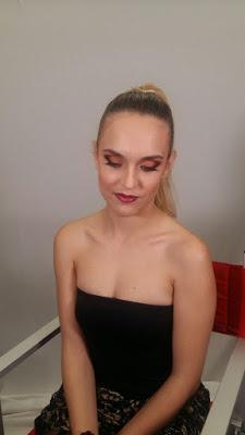 Maquillaje Para Nochevieja ( Parte 1 )