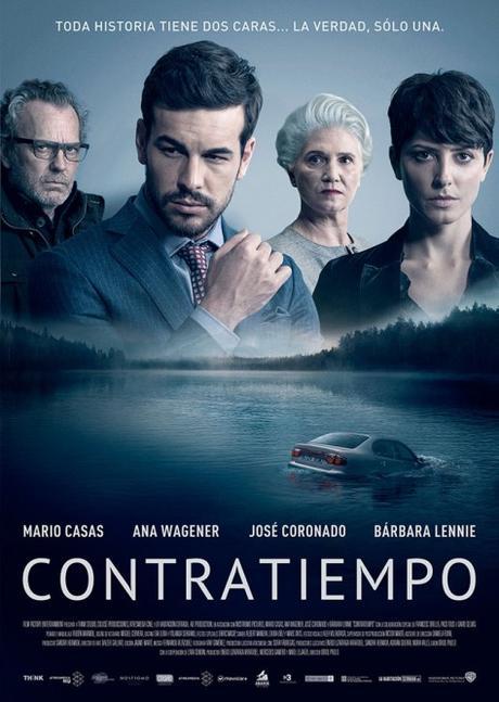 Contratiempo (2016), mentiras, secretos y más mentiras