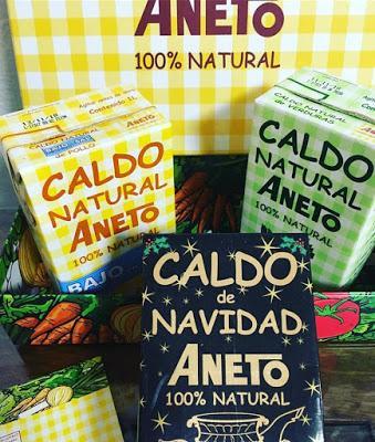 Regalito de Aneto!!! Una caja super especial  #YoLoHeProbado