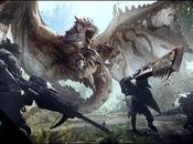 Multijugador Monster Hunter World
