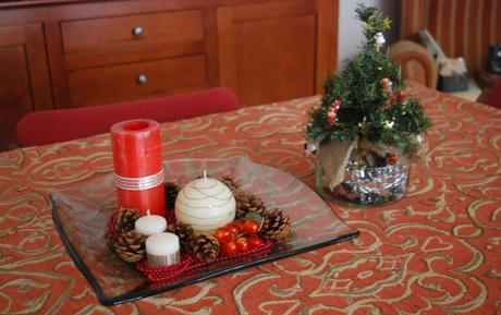 DECORACIÓN navideña + Ideas