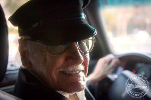 Stan Lee en Runaways