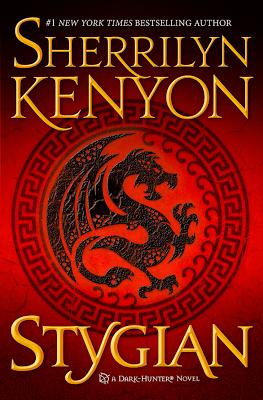 Portada y sinopsis de Stygian de Sherrilyn Kenyon