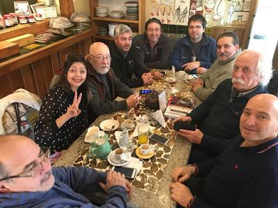 Duros cuestionamientos de Valeria Navarro, Panessi y otros dirigentes locales del Fpv-PJs