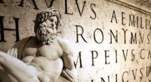 El significado de soñar con el latín: Cuando los idiomas invaden tu sueño.
