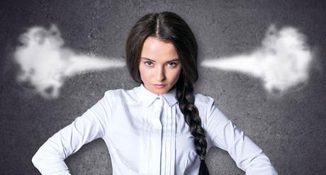 Comprendiendo las emociones: Las 3 funciones del enfado